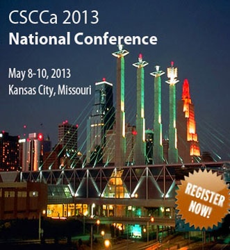 CSCCa National conference