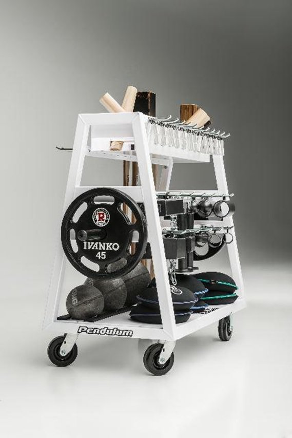 Heavy Hands Grip Cart