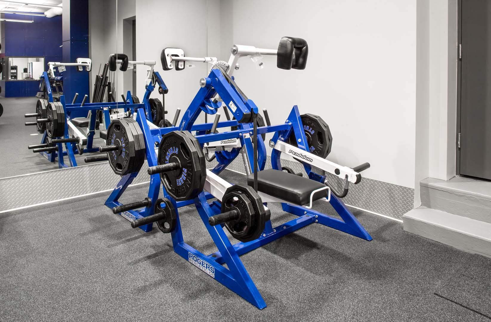 Seton Hall Strength - 5-Way Neck