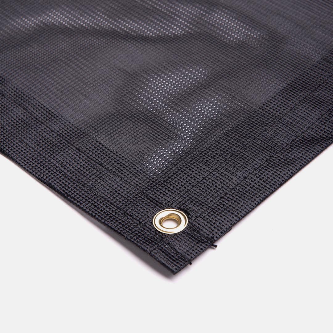 Zone Chute Replacement Mesh Cover - 24'