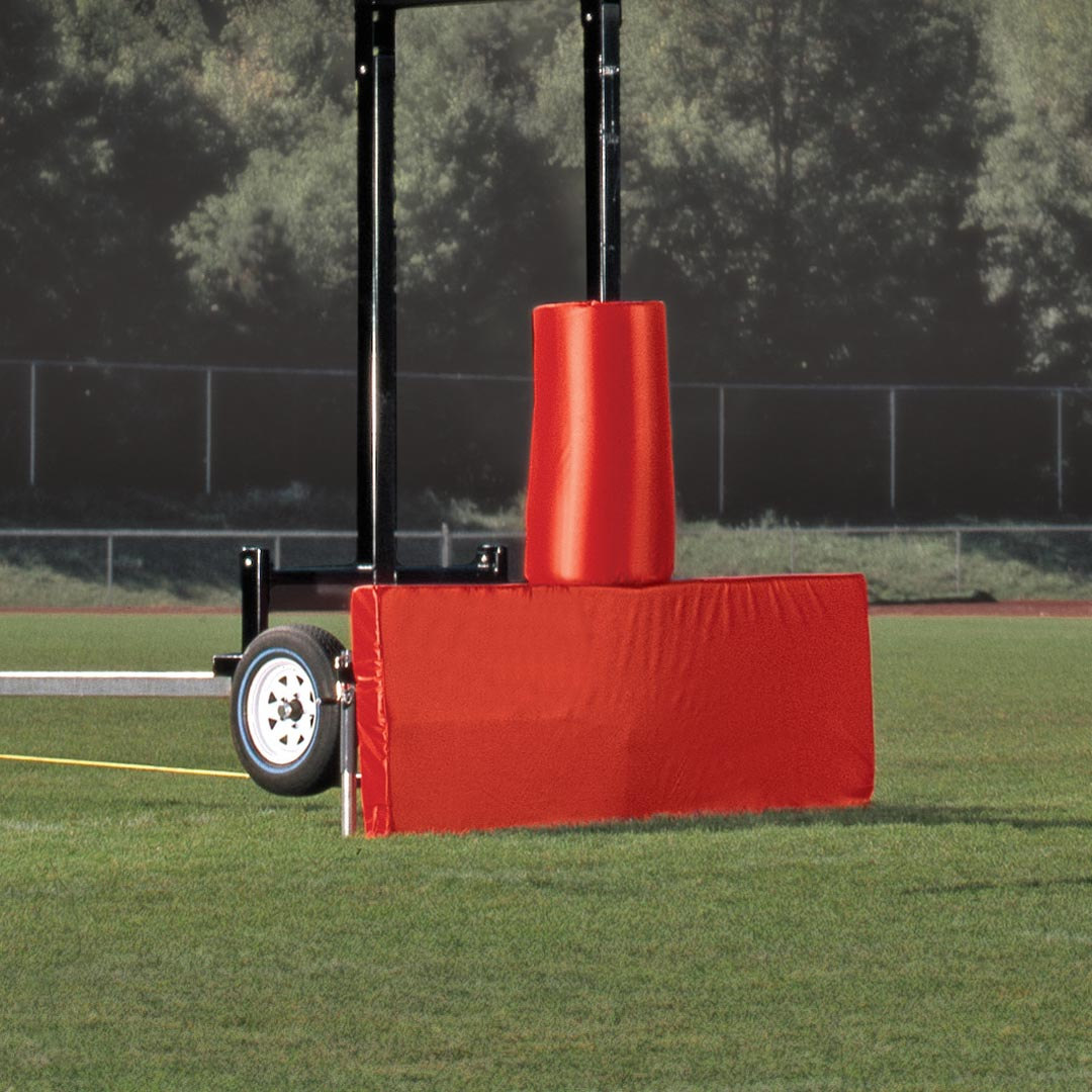Stadium Pro Portable Goal Post Pad