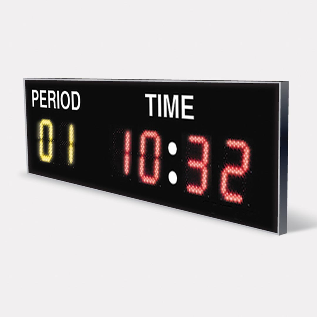 Pro Segment Timer (Cabled)