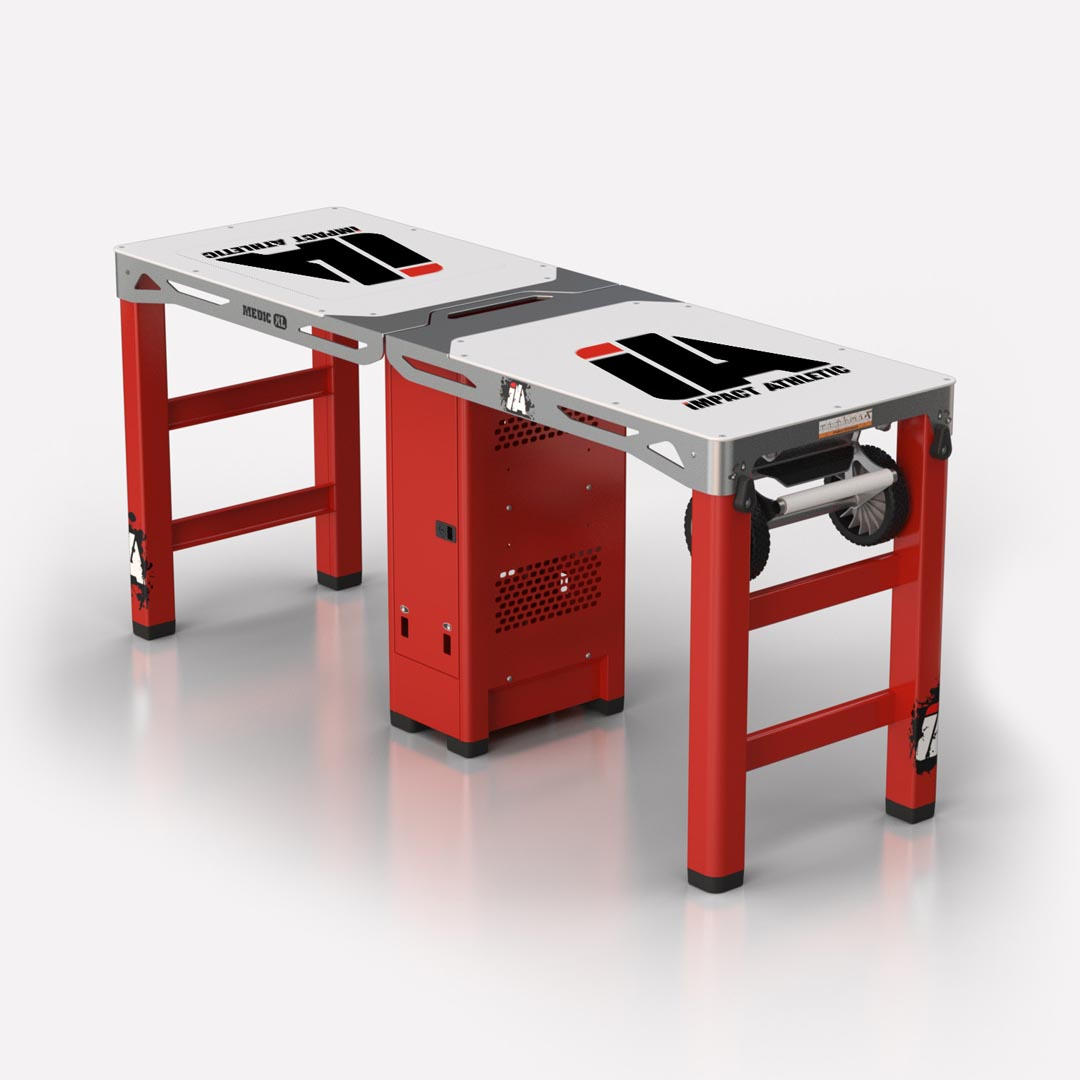 Athletic Training Table - medic xl