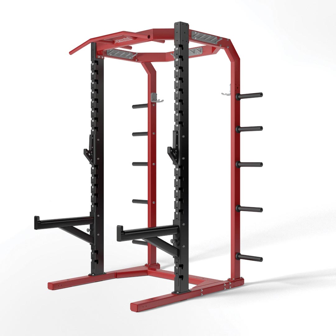 basic weight rack