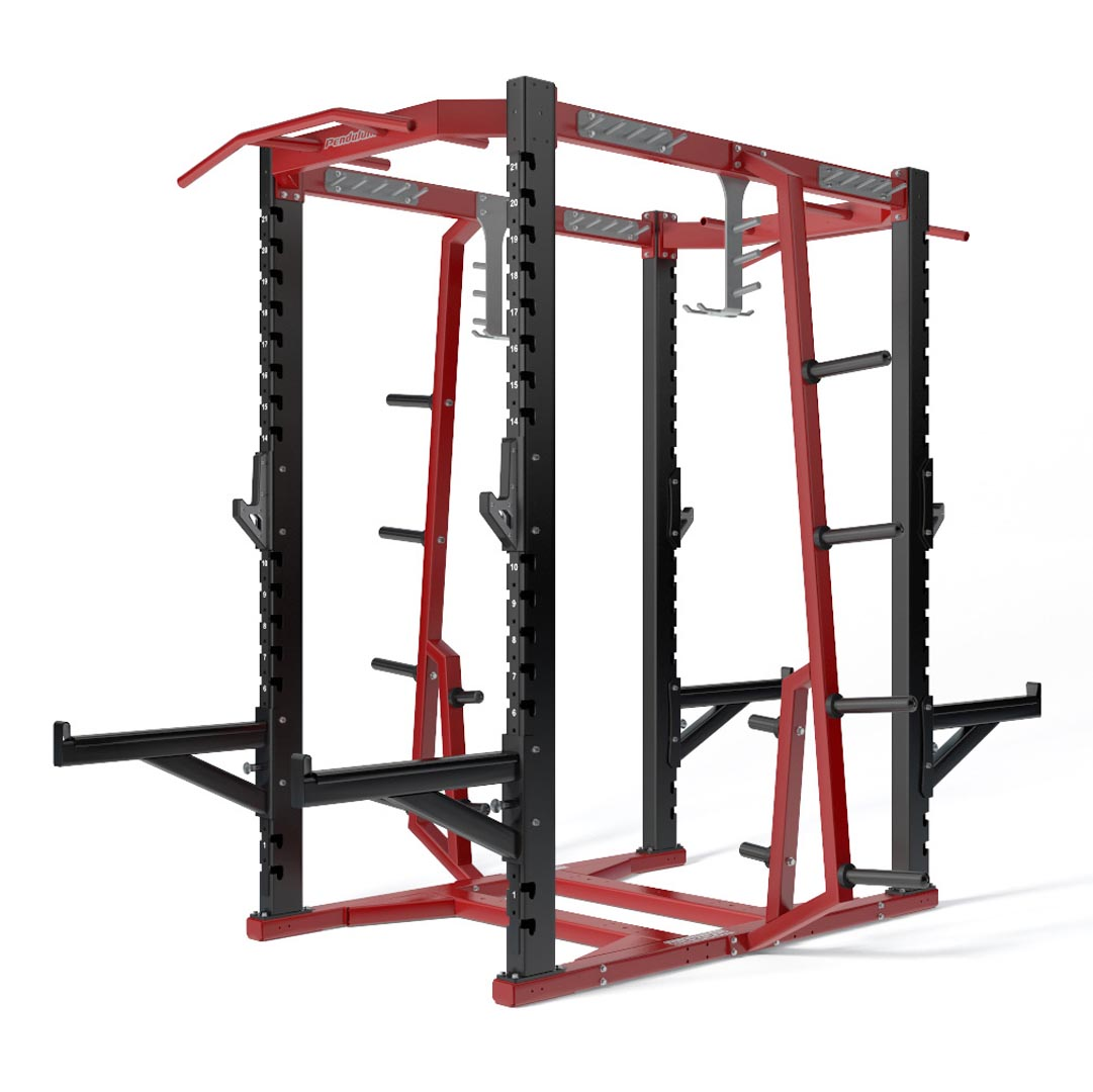 weight rack - dual xl
