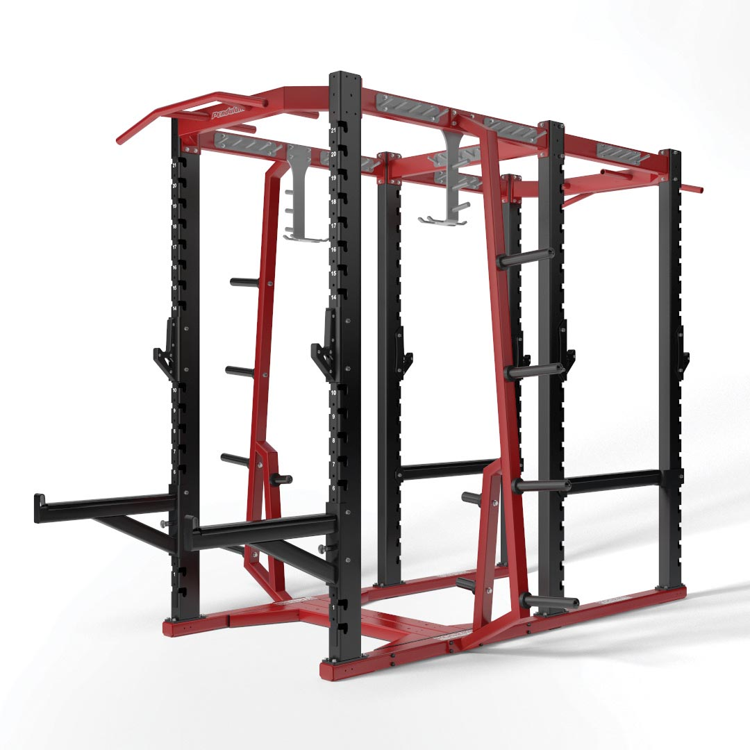 weight rack - mega | power rack
