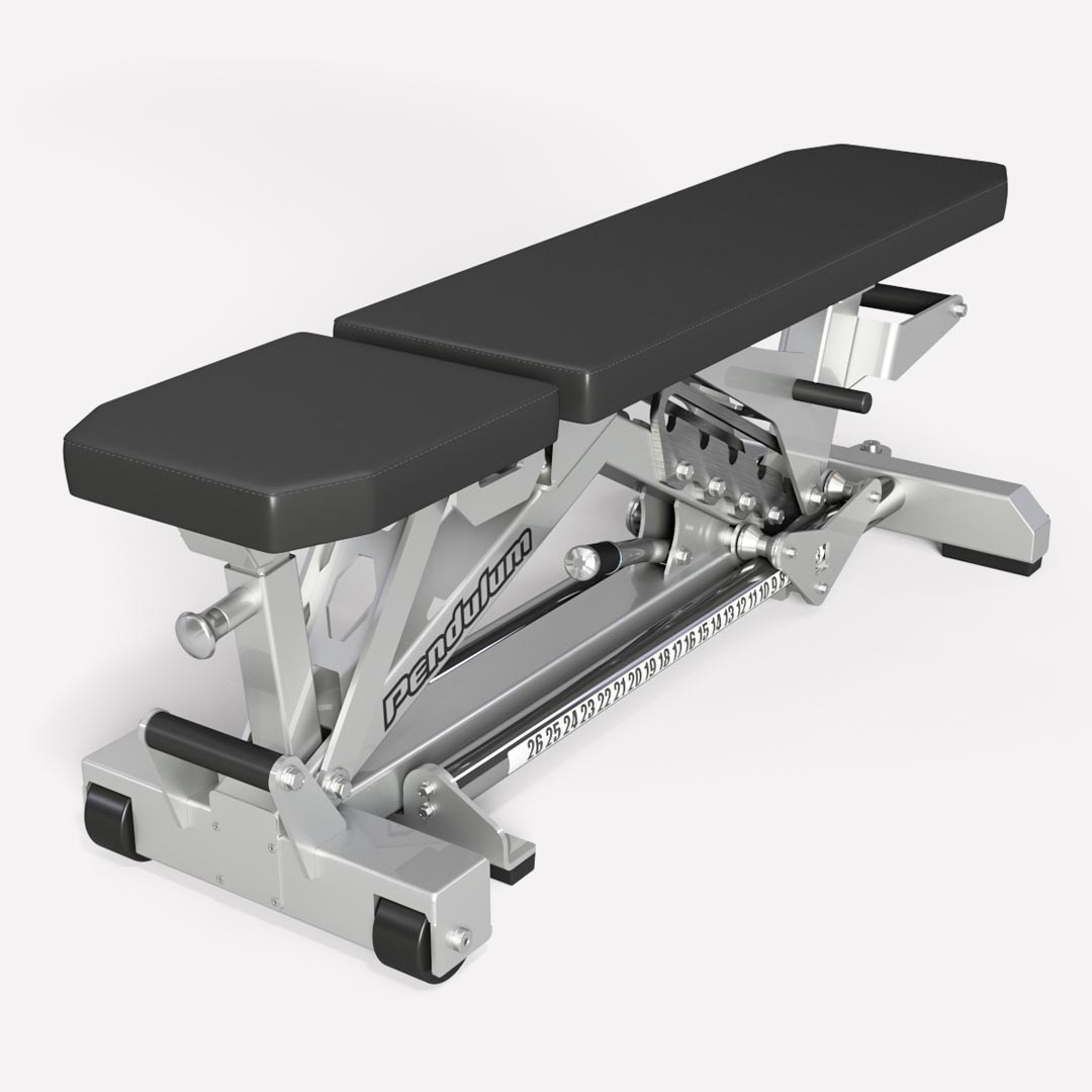 weight bench - docking synchro