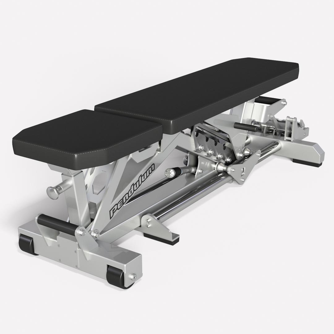 weight bench - fts synchro