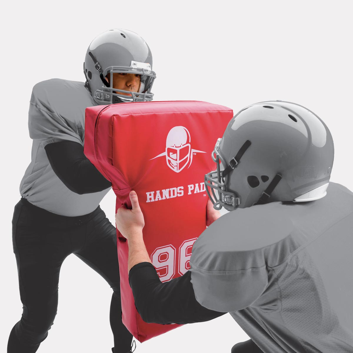football shields - hands pad
