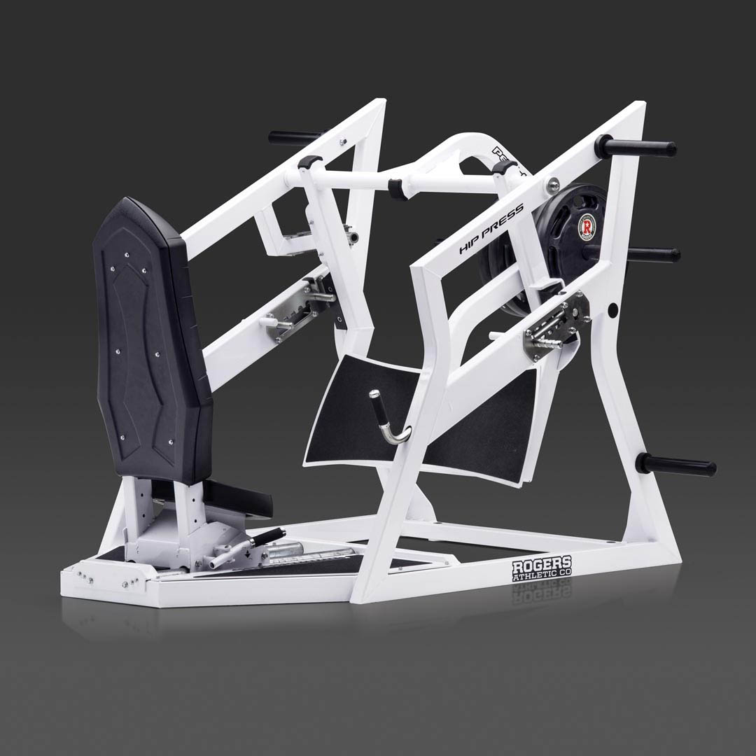 The Leg Press Advantage